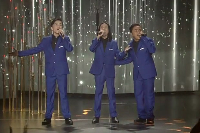 WATCH: TNT Boys' world-class concert treat on ASAP Natin 'To!