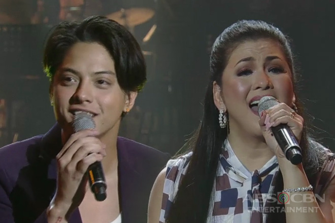 Regine Velasquez and Daniel Padilla's duet that you shouldn't miss!