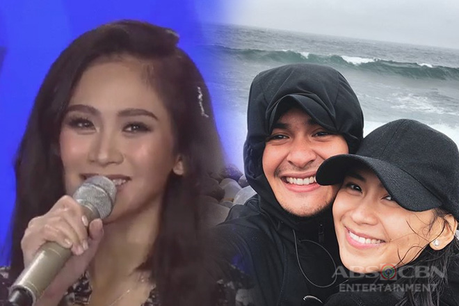 How #ASAPNatinTo stars celebrated Valentine's Day with their special someone!
