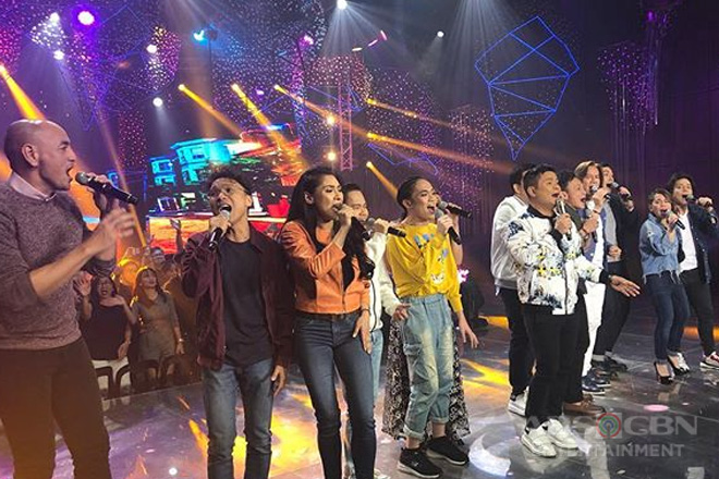 #ASAPNatinTo's post-Valentine's Day treat