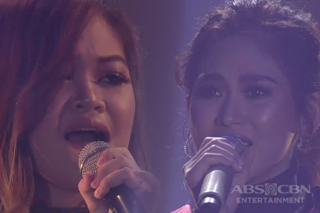 Sarah G and Janine Berdin give a new flavor to hit song 'Buwan'