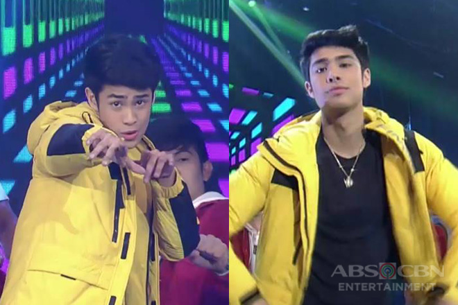 WATCH: Donny Pangilinan's birthday performance on iWant ASAP!