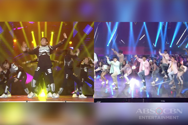 Filipino pride Ace of Spades & VPeepz world-class performance on ASAP Natin 'To