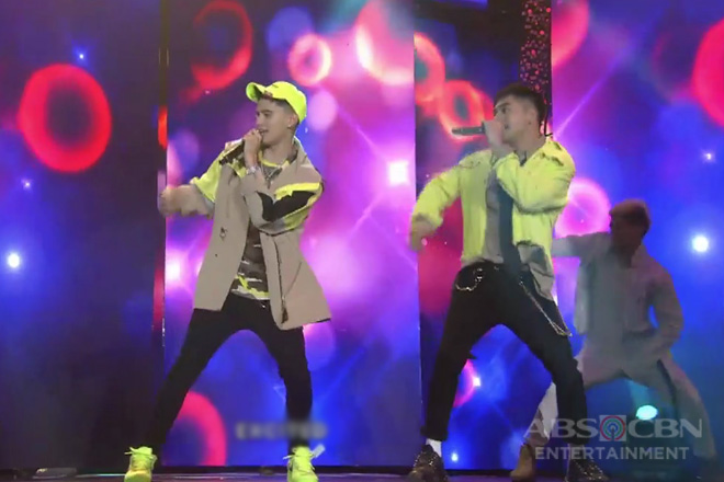 "James Reid & Sam Concepcion's hot ""Undecided"" performance will leave you breathless"