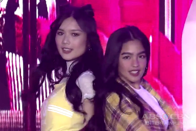 Cassie and Marga continue their feud on the dance floor!