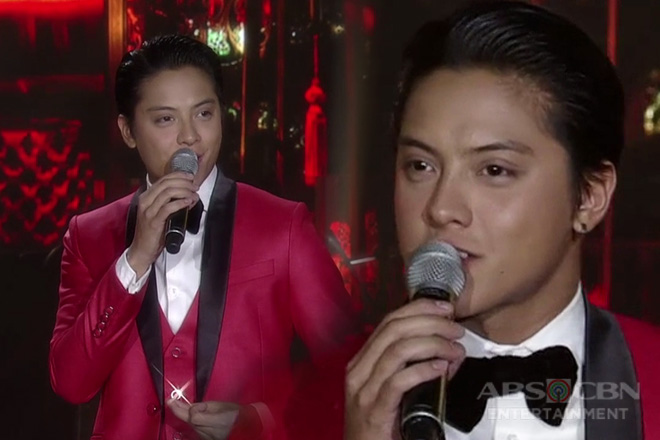Daniel Padilla's birthday performance will make you love him even more
