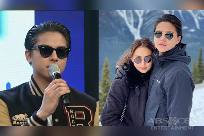 Daniel's fearless statement about not being with Kathryn on his birthday