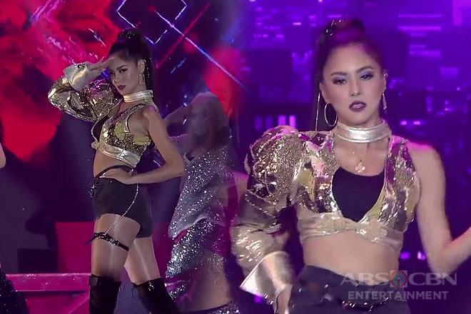 Chinita Princess Kim Chiu's fierce and sexy birthday prod!