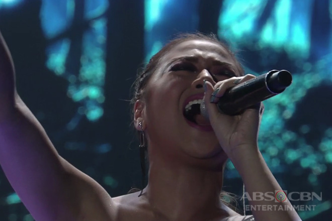 """Morissette will rock you with her """"Banal Na Aso"""" rendition"""