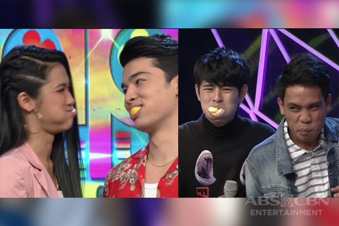 WATCH: Team LAYF does the Dalagang Pilipina challenge with a twist