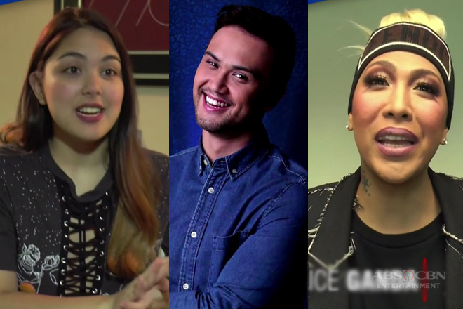 Billy Crawford receives birthday greetings from friends in showbiz