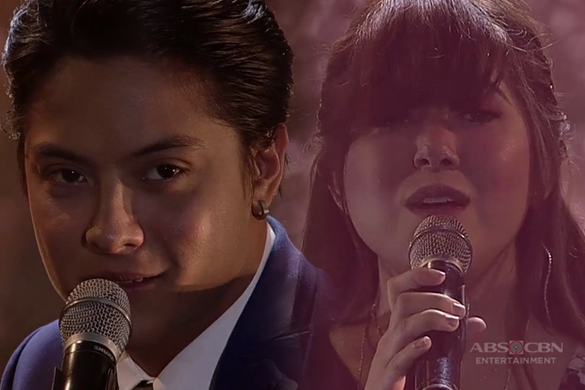 FIRST TIME: Moira and Daniel's duet that you should not miss!