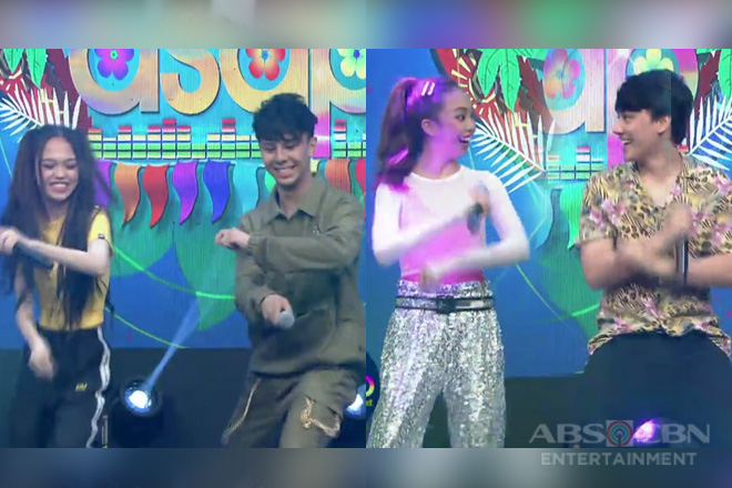 MayWard vs KenDre: The Mathematics Dance Showdown