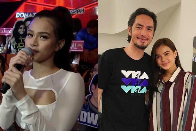 iWant ASAP: Maris, sinabing dahil sa Twitter kaya natuloy ang dream collab niya with Rico Blanco